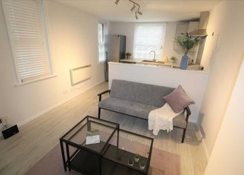 Thumbnail 1 bed flat for sale in Parkwood, 11 Henley Road, Ipswich