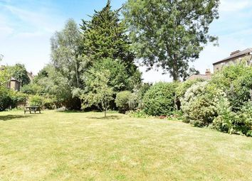 Thumbnail 4 bed flat to rent in Cavendish Gardens, Trouville Road, Clapham