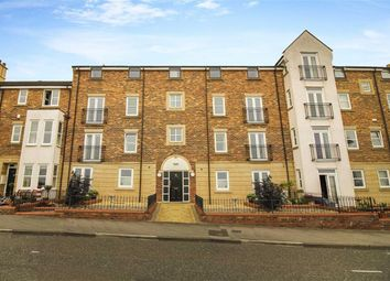 Thumbnail 4 bed flat to rent in Renaissance Point, North Shields, Tyne And Wear