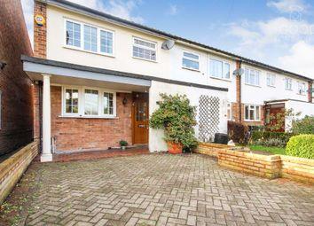3 bed end terrace house for sale in Hornbeam Road, Buckhurst Hill IG9