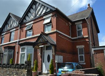 Thumbnail 1 bedroom flat to rent in Kelvinside, Dover Street, Bilston
