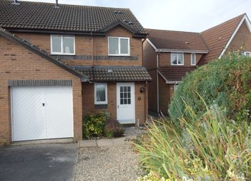 Thumbnail 3 bed semi-detached house to rent in Maes Y Capel, Pembrey, Burry Port
