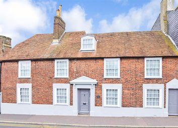 Thumbnail 5 bed detached house for sale in Manor Road, Deal, Kent