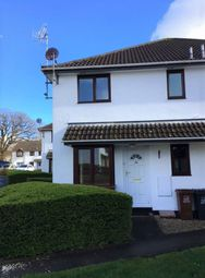 Thumbnail 1 bed property to rent in Yeolland Park, Ivybridge