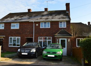 Thumbnail 3 bed end terrace house for sale in Guildford Road, Romford
