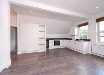 Thumbnail 3 bedroom flat for sale in Minster Road, London
