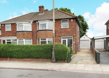 3 bed semi-detached house for sale in Grenville Road, Doncaster DN4