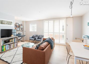 Regent Street, North Laine, Central Brighton BN1. 2 bed flat for sale