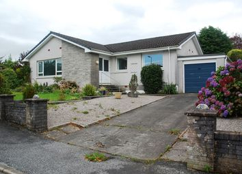 Thumbnail 3 bed detached bungalow for sale in 20 Holroyd Road, Kirkcudbright