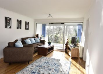 Thumbnail 2 bed flat for sale in Pitman Court, Gloucester Road, Bath