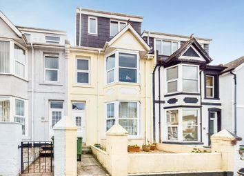 Thumbnail 6 bed terraced house for sale in Reddenhill Road, Babbacombe, Torquay