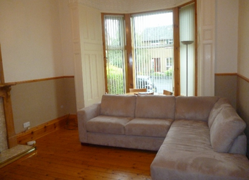 Thumbnail 2 bed flat to rent in Millar Place, Riverside, Stirling, 1Ux