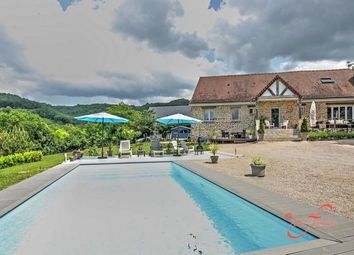 Thumbnail 5 bed property for sale in Nonards, Corrèze, 19120, France