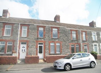Thumbnail 2 bed terraced house to rent in Gethin Street, Briton Ferry, Neath