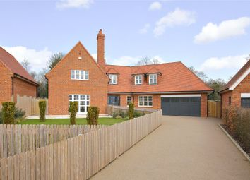Thumbnail 4 bed detached house for sale in The Birch, The Cloisters, Wood Lane, Stanmore