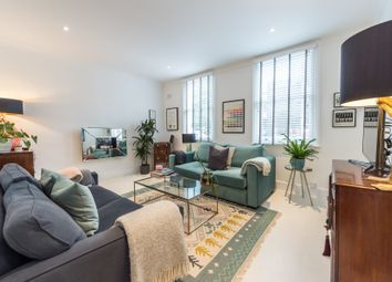 Thumbnail 3 bed town house for sale in Brendon Street, London