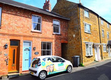 Thumbnail 2 bed property to rent in Newlands, Brixworth, Northampton
