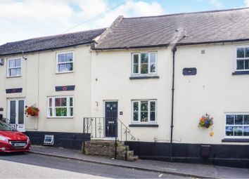 Thumbnail 2 bed terraced house for sale in Gospel End Street, Dudley
