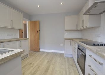 Thumbnail 3 bed detached house for sale in The Works, High Street, Hawkesbury Upton, Badminton, Gloucestershire