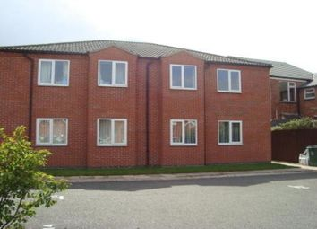 Thumbnail 2 bed flat to rent in Cliff Avenue, Loughborough