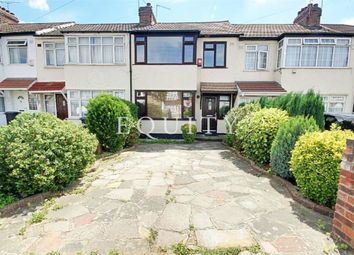 Thumbnail 3 bed terraced house for sale in Beatrice Road, Edmonton