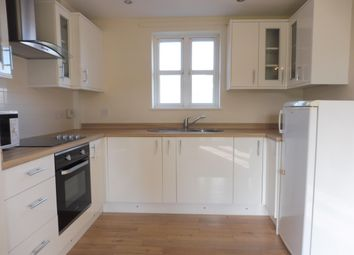 Thumbnail 2 bed flat to rent in Pastoral Way, Warley, Brentwood