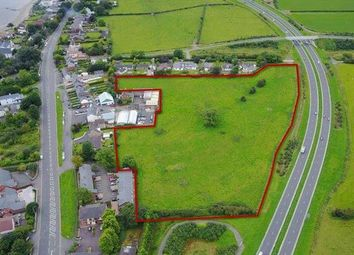 Thumbnail Land for sale in Shore Road / Whinfield Lane, Greenisland, County Antrim