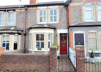 Thumbnail 3 bed terraced house for sale in Clare Road, Maidenhead, Berkshire
