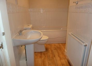 Thumbnail 2 bed flat to rent in Union Street Flat 2 At 4, Bridge Of Allan Stirling