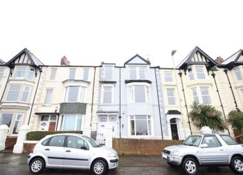 Thumbnail 3 bed flat for sale in Sea View Terrace, South Shields