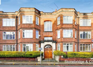Thumbnail 3 bed flat for sale in Southwood Lane, London