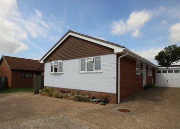 Thumbnail 3 bed bungalow for sale in Chatsworth Avenue, Telscombe Cliffs, Peacehaven