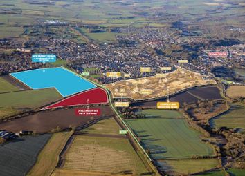 Thumbnail Land for sale in Land, Stobhill East, Morpeth, Northumberland