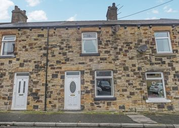 Thumbnail 2 bedroom terraced house for sale in Bertha Street, Consett