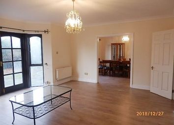 Thumbnail 6 bed detached house to rent in Lyndhurst Gardens, Finchley Central, London