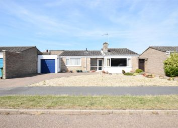 Thumbnail 3 bed bungalow for sale in Dale End, Brancaster Staithe, King's Lynn, Norfolk