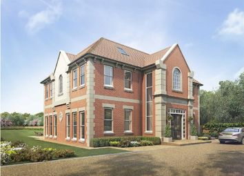 Thumbnail 6 bed detached house for sale in Hendon Wood Lane, Mill Hill, London
