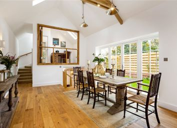 Thumbnail 3 bedroom detached house for sale in Peppard Common, Henley-On-Thames