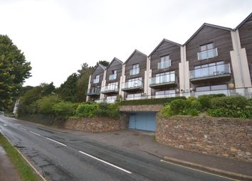 Thumbnail 4 bed town house to rent in Malpas Road, Truro