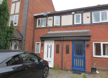 Thumbnail 2 bed terraced house to rent in Starbeck Mews, Newcastle Upon Tyne, Tyne And Wear.