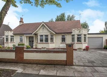Thumbnail 3 bed bungalow for sale in Henley Drive, Southport, Lancashire, Uk
