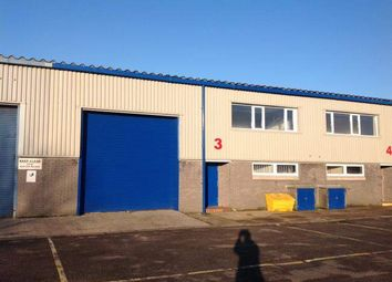 Thumbnail Industrial to let in Unit 3, Kestrel Close, Bridgend Industrial Estate, Bridgend CF31, Bridgend,