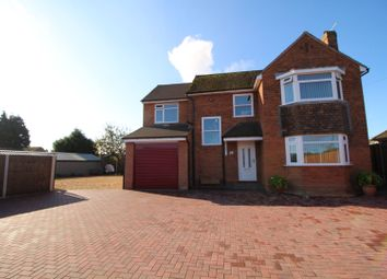 4 bed detached house for sale in The Ridgeway, Stourport-On-Severn DY13