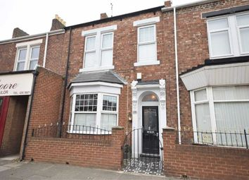 Thumbnail Terraced house for sale in Stanhope Road, South Shields