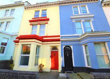 Thumbnail 2 bed flat for sale in Walker Terrace, Plymouth, Devon