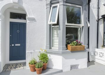 Thumbnail 3 bed terraced house for sale in Antill Road, London, London