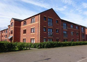 Thumbnail 2 bed flat for sale in Macbride Way, Renton, Dumbarton