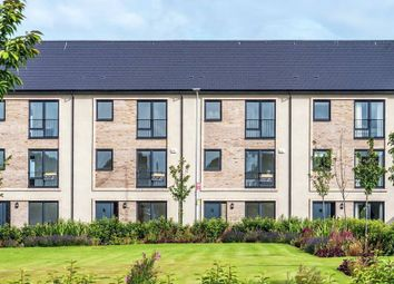 "Thumbnail 4 bedroom town house for sale in ""Plot 282"" at Sommerville Gardens, Dalmeny, South Queensferry"