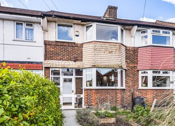 Thumbnail 4 bed terraced house for sale in Sevenoaks Road, London
