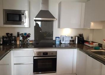 Thumbnail 2 bed flat to rent in Beacon Point, 12 Dowlls Street, London